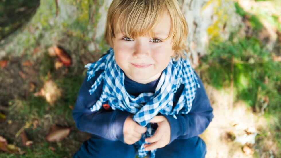 VIKTIG Å HA DET BRA I BARNEHAGEN: Det er ikke alltid like lett for foreldrene å skjønne hvordan barna har det i barnehagen. Foto: NTB Scanpix