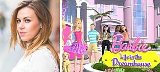 Anette Marie boikotter Barbie på Netflix