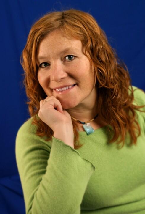 MOTIVASJON TIL Å LÆRE ER VIKTIGST: Anne Håland er førsteamanuensis på Lesesenteret ved Universitetet i Stavanger. Foto: Elisabeth Tønnesen