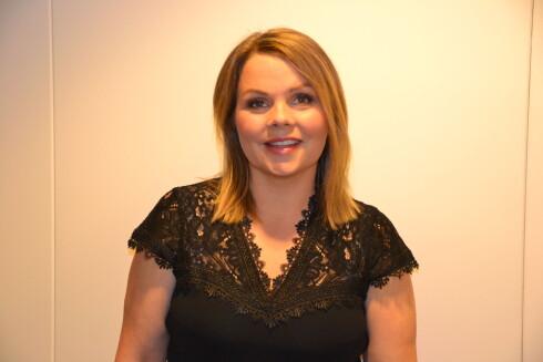 GIR RÅD: Marie Skinstad-Jansen, leder for Foreldreutvalget for barnehager. Foto: Privat