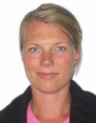 Jordmor Marit Karlstrøm Foto: Privat