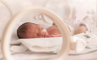 Prematur baby: Hvorfor føder noen for tidlig?
