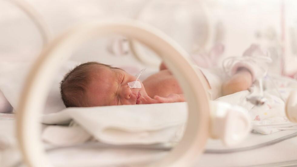 FOR TIDLIG FØDT: Med dagens helseteknologi vil barn som er født etter uke 30 som regel klare seg helt fint. Foto: NTB Scanpix