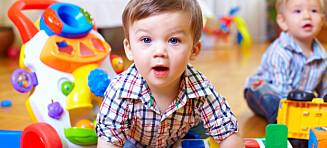 Har du et evnerikt barn? Dette er tegnene du skal se etter