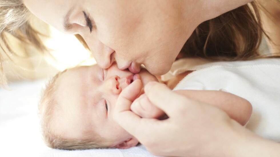 GRAVID LIKE ETTER FØDSEL: Hvor raskt er det egentlig mulig å bli gravid igjen etter at man har født? Foto: NTB Scanpix