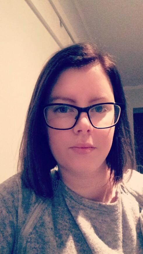 """Helene Dyrseth er barnevernkonsulent for Fræna kommune. Hun forteller at det selvsagt ikke er noen grunn til å """"frykte"""" barnevernet dersom barnet har naturlige skader.  Foto: Privat"""