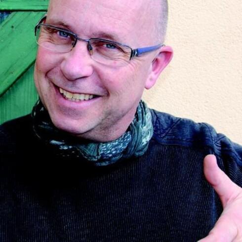 Pedagog Ivar Haug har lang erfaring som leder på SFO. Foto: Privat