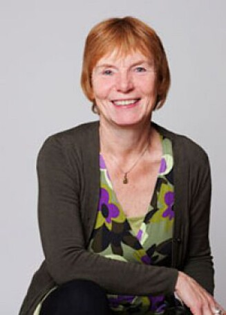 EKSPERT: Barnepsykolog og forfatter, Elisabeth Gerhardsen.  Foto: Inger Marie Grini / Cappelen