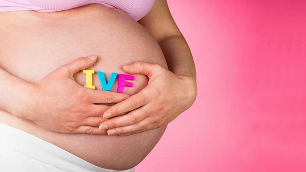 IVF BEHANDLING: IVF kalles ofte prøverørsbehandling og er den vanligste formen for assistert befruktning i Norge i dag. Foto: NTB Scanpix