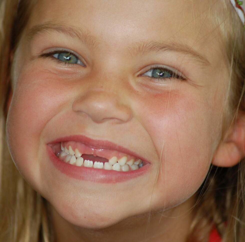 6 fakta om tannfeen du bør kjenne til