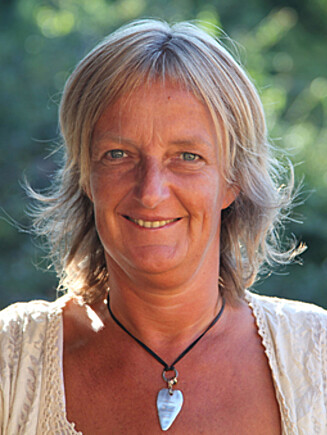 Førsteamanuensis Ingrid Lund, Universitetet i Agder Foto: UiA