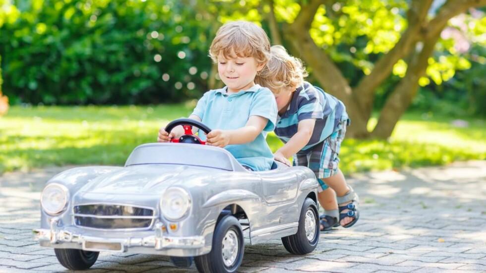 <strong>GI:</strong> Lær barna å inkludere andre, mener verdiskaper Siri F. Abrahamsen  Foto: NTB/ Scanpix