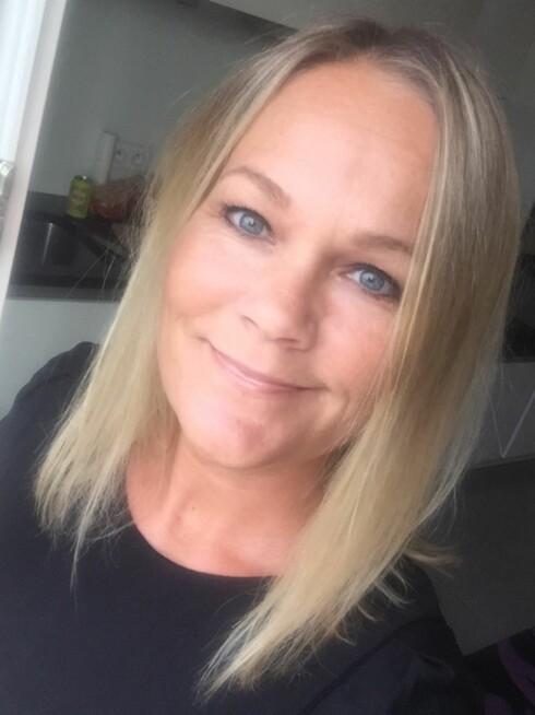 VARIERT HVERDAG: Kristina Jacobsen har lang erfaring som hjemmejordmor. Foto: Privat