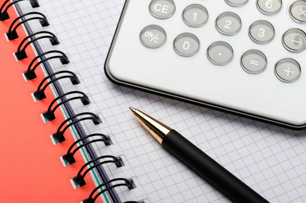 En eggløsningskalkulator hjelper deg med å finne ut når du er mest fruktbar Foto: Shutterstock.com ©