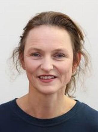 Psykologspesialist Gro Vatne Brean ved Nasjonalt kompetansenettverk for sped- og småbarns psykiske helse Foto: Nasjonalt kompetansenettverk for sped- og småbarns psykiske helse