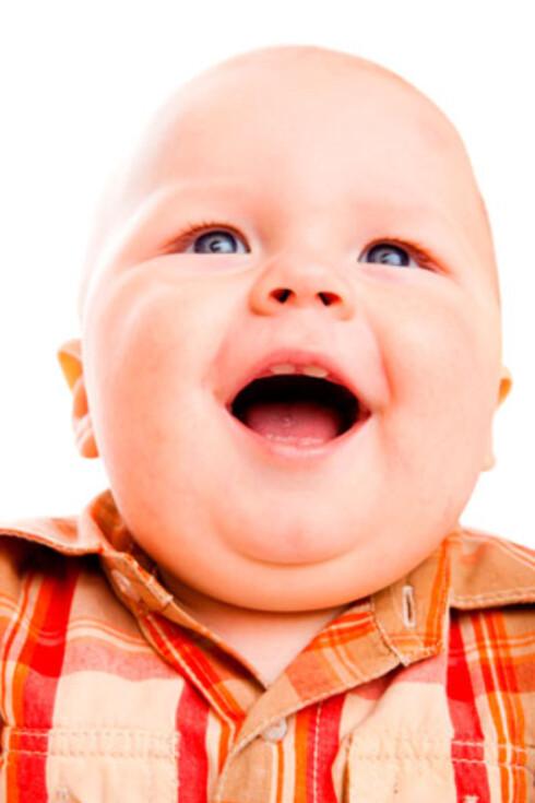 Preferansen for søt og fet mat blir sterkere jo mer barnet spiser av det, sier ernæringsfysiolog.