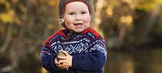 Trenger barn egentlig ullklær?