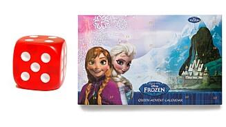 Foto: Disney Frost