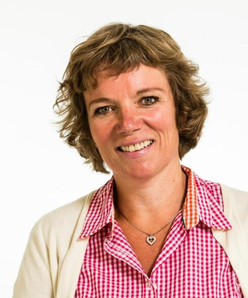 MYE FORKJØLELSE PÅ HØSTEN: - noen virus trives best i høstlige omgivelser, sier Marit Hermansen i Norsk forening for allmennmedisin. Foto: Legeforeningen