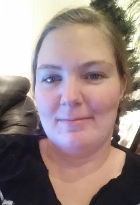 <strong>ENDRET SYN:</strong> Når Lillian Fjeld fikk høre hva andre barnehager tar i matpenger, synes hun at hun selv betaler for mye. Foto: Privat