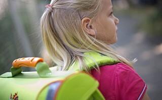 Skolestart: Kan barnet mitt bytte klasse?