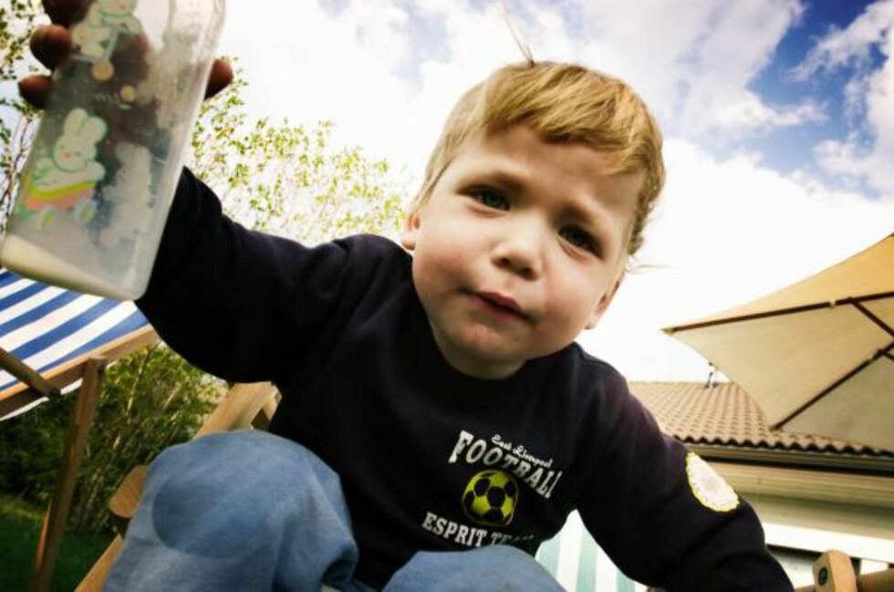 FORGIFTNING? Giftinformasjonen er det nasjonale rådgivnings- og kompetanseorganet vedrørende akutte forgiftninger og forgiftningsfare i Norge. De er i beredskap hele døgnet, alle dager i året.  Foto: NTB scanpix