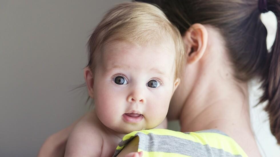 <strong><b>UVANLIGE BARNENAVN:</strong></b> Alle foreldre synes barnet sitt er spesielt og mange ønsker å gjenspeile dette i navnet. Men er det lurt? Foto: Shutterstock