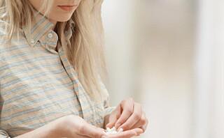 Forløpet til medikamentell abort