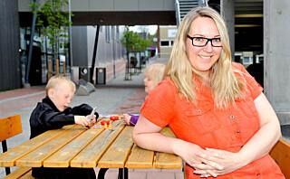 10 grunner til at unge mødre er gode mødre