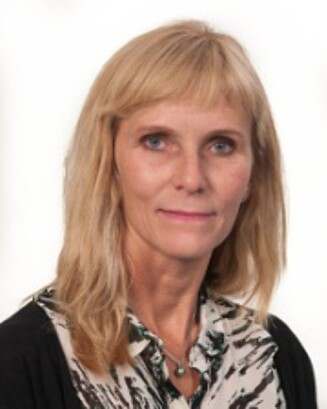 Professor Catharina Elisabeth Arfwedson Wang Foto: Bjørn Kåre Iversen