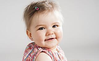 Ønsker å forby hull i ørene på småbarn