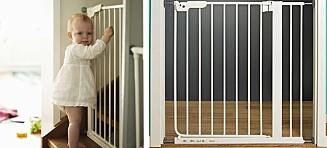 Ikea tilbakekaller barnegrinder