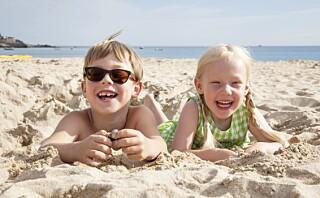 10 drømmestrender for barnefamilier