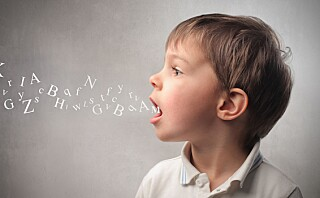 Hjelp - barnet mitt kan ikke si R!