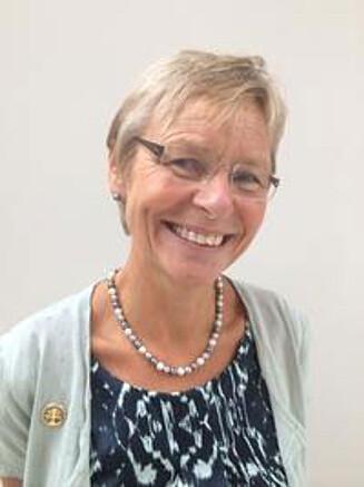 Leder i Jordmorforeningen Kirsten Jørgensen mener fødekvinner bør få den beste behandling. Foto: Jordmorforeningen