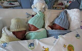 – Legen spurte om vi ønsket å redusere antall fostre