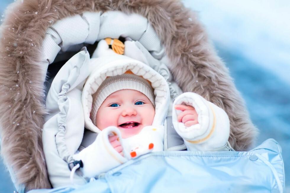 FÅ TENKER PÅ AT DETTE HJELPER: Ta i bruk dagslyset for bedre søvn! Foto: Shutterstock ©