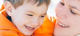 – Vi velger bort egne barn for fosterbarn