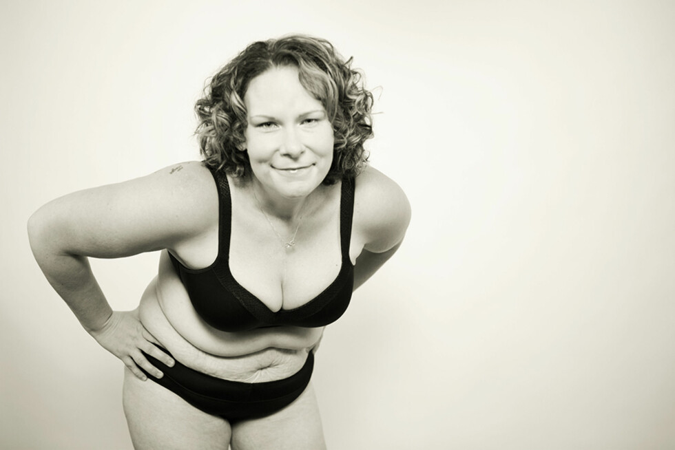 Foto: The 4th Trimester Bodies Project