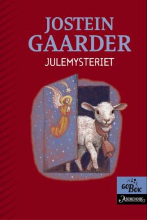 <strong>JULEKLASSIKER:</strong> Jostein Gaarders bok «Julemysteriet». Foto: Aschehoug