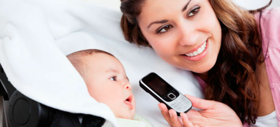 Noen timers søvn? Foto: Shutterstock