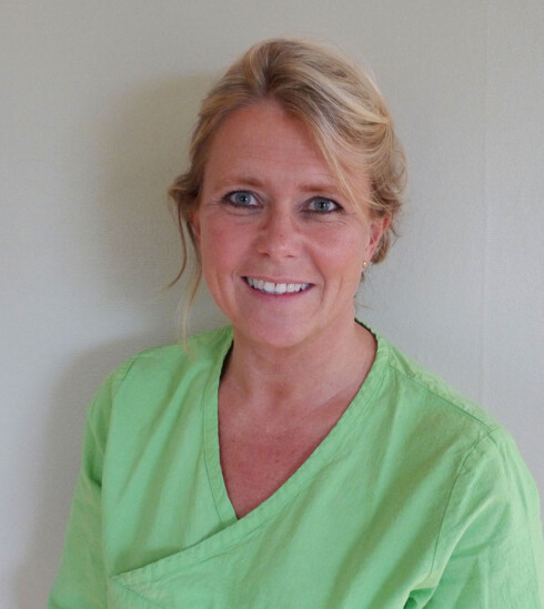 Ikke vent for lenge! Har du passert 37 er det ingen grunn til tålmodighet, i følge gynekolog Liv Bente Romundstad Foto: Regine Romundstad