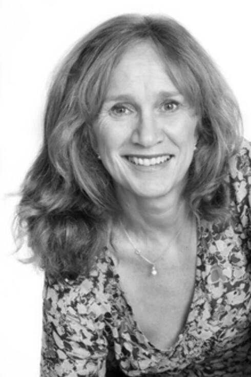 TIDLIG INNSATS: - Stor betydning at de voksne følger opp, sier Kathrine Wegge. Foto: Inger Marie Grini/Cappelendamm