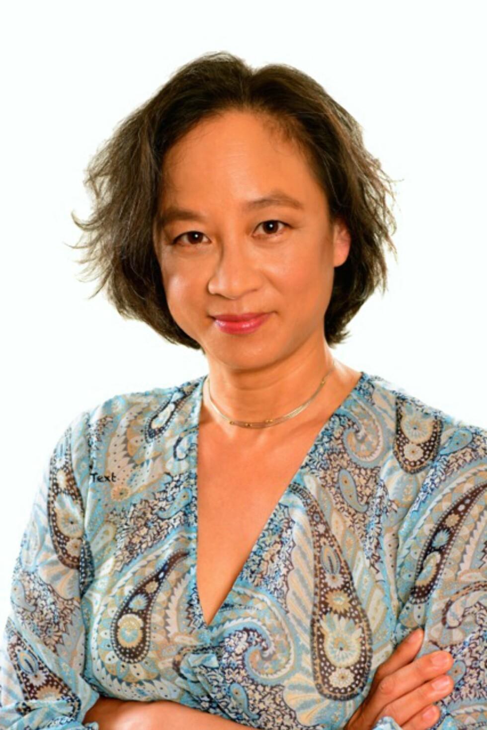 Kunstner Wendy Tsao skaper de søteste kosedyr. Foto: Ray Shum