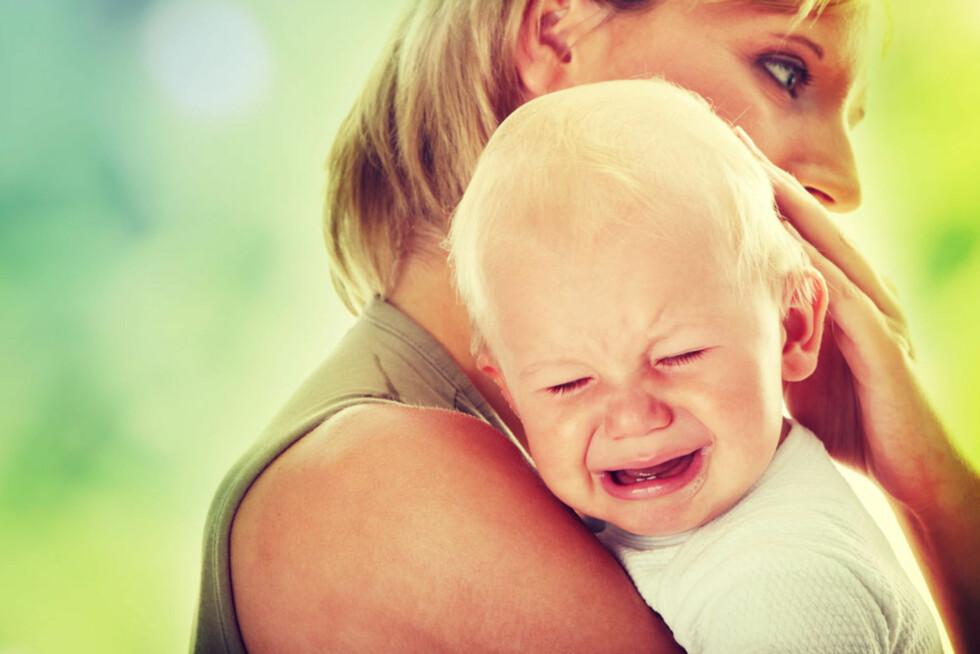 BLE IKKE HELT SOM DU TRODDE? Fortvil ikke, de flest problemene er bare midlertidig.  Foto: Shutterstock.com ©