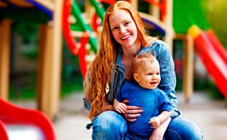 Tilvenning i barnehage: Slik gir du barnet en god start