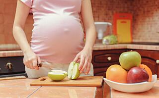 Gravid? Så mye ekstra kan du spise!