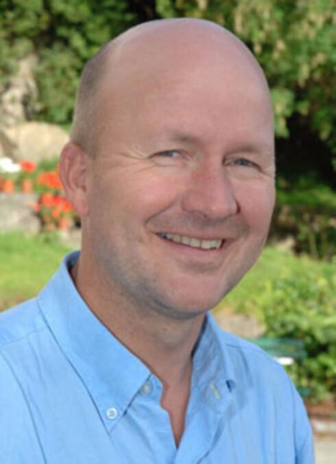 Psykologspesialist Knut Halfdan Svendsen: Søskensjalusi trenger ikke nødvendigvis være negativt.