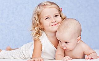 Søskensjalusi: Ekspertenes beste råd