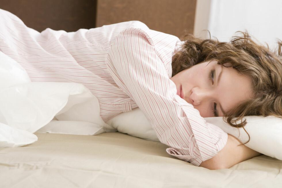 En spontanabort kan være en tung opplevelse. Og svært mange kvinner opplever dette.  Foto: Shutterstock.com ©